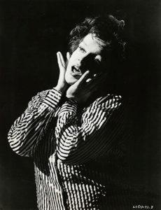 Walter Film: Original Movie Star Photo - Judy Garland: The Locked Door
