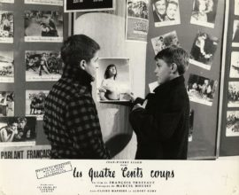400 BLOWS, THE [LES QUATRE CENTS COUPS] (1959)