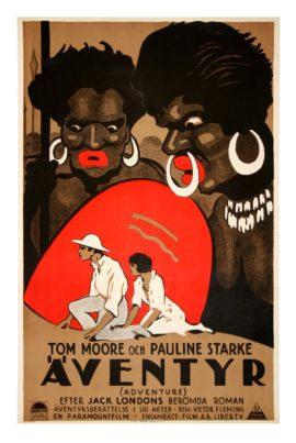 ADVENTURE (1925)