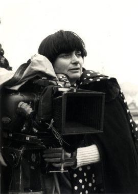 AGNES VARDA ARCHIVE (CA 1965-1977)