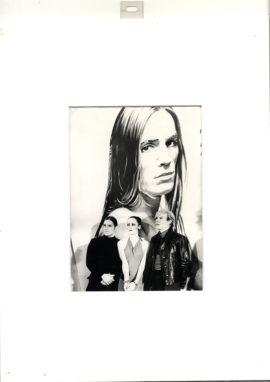 ANDY WARHOL'S TRASH (1971)