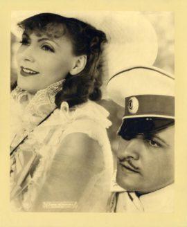 ANNA KARENINA (1935) - 1