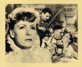 ANNA KARENINA (1935) - 3