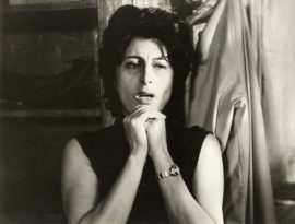 ANNA MAGNANI / THE FUGITIVE KIND (1960)