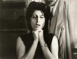 ANNA MAGNANI / THE FUGITIVE KIND (1960)