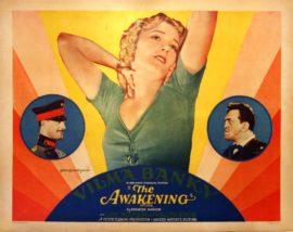 AWAKENING, THE (1928)