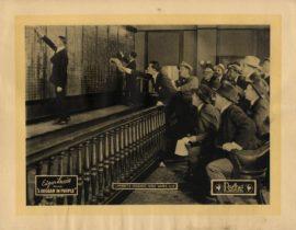 BEGGAR IN PURPLE, A (1920)
