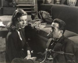 BIG SLEEP, THE (1946) 636-52