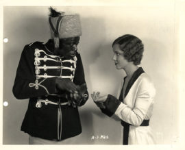 STEPIN FETCHIT IN THE BIG TIME (1929)