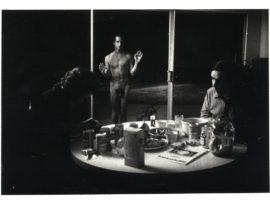 BIGGER SPLASH, A (1974)