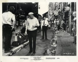 IRMA LA DOUCE (1963) / BILLY WILDER DIRECTING