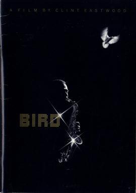 BIRD/ PRESSKIT (1988)