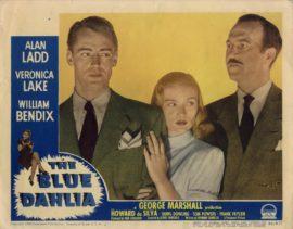 BLUE DAHLIA, THE (1946)