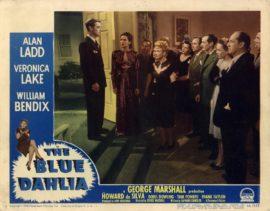 BLUE DAHLIA, THE (1946) - 2