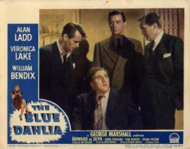 BLUE DAHLIA, THE (1946) - 1