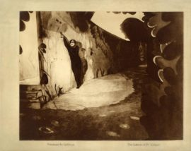 CABINET OF DR. CALIGARI, THE [DAS CABINET DES DR. CALIGARI] (1921) - 2