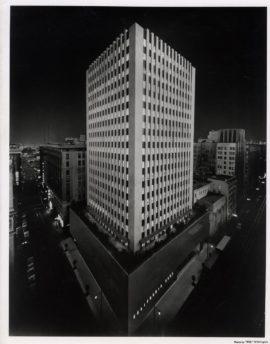 CALIFORNIA BANK BUILDING, LOS ANGELES (1960)