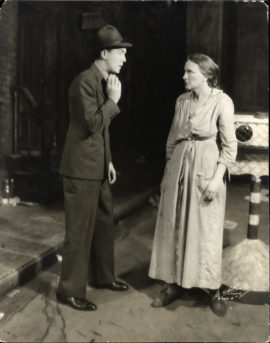 DEAD END / BROADWAY STAGE PHOTO (1935)