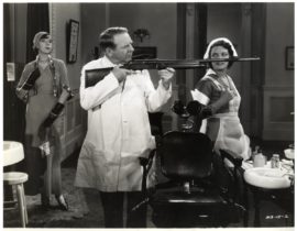 DENTIST, THE (1932)