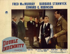 DOUBLE INDEMNITY (1944) - 2