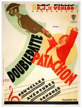 DOUBLEPATTE ET PATACHON (ca. 1930)