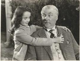 ELIZABETH TAYLOR AT 10 IN LASSIE COME HOME (1943)