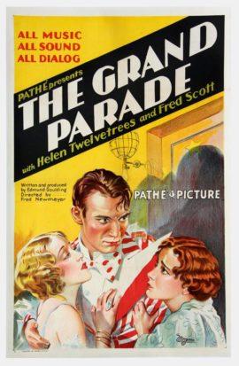 GRAND PARADE, THE (1930)