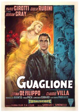 GUAGLIONE (1957)