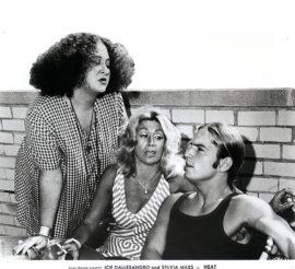 ANDY WARHOL'S HEAT (1972)