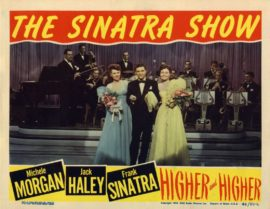 HIGHER AND HIGHER (1943) - 1
