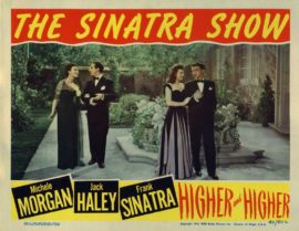 HIGHER AND HIGHER (1943) - 2