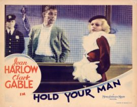 HOLD YOUR MAN (1933) - 1