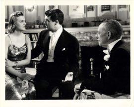 HOLIDAY (1938) - 2