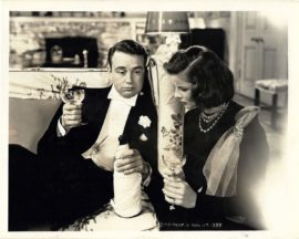 HOLIDAY (1938) - 1