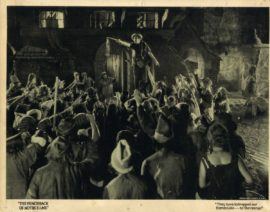 HUNCHBACK OF NOTRE DAME, THE (1923) - 2