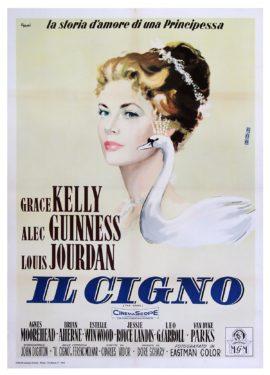 SWAN, THE [IL CIGNO] (1956)