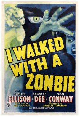I WALKED WITH A ZOMBIE (1943) - 2