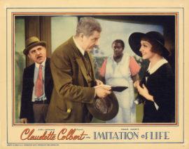 IMITATION OF LIFE/ FEATURING LOUISE BEAVERS (1934)