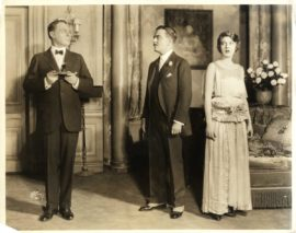 INA CLAIRE / THE AWFUL TRUTH (BROADWAY) (1922)