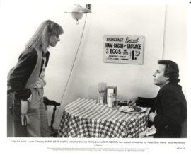 JOAN MICKLIN SILVER: HEAD OVER HEELS (1979) and CROSSING DELANCEY (1988