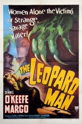 LEOPARD MAN, THE (1943)