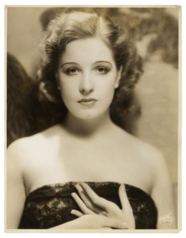 LILI DAMITA / ON BROADWAY (1932)