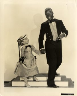 LITTLE COLONEL, THE (1935)
