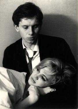 LOVES OF A BLONDE [LASKY JEDNE PLAVOVLASKY] (1965)