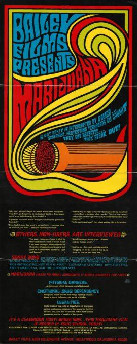 MARIJUANA (1968)