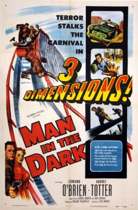 MAN IN THE DARK (1953)