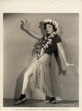 MARTHA RAYE (1936, 1937)