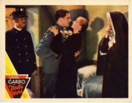 MATA HARI (1931; 1939 re-release)
