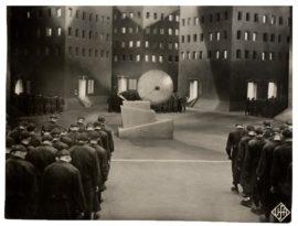 METROPOLIS (1927) - 1