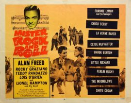 MISTER ROCK AND ROLL (1957)